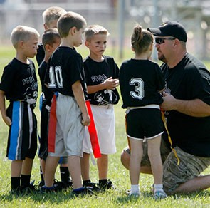 Youth Sports_intro_Leagues & Programs
