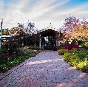 Facilities Intro Dillon Nature Center