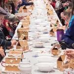 Hutch Rec Community Events Gingerbread Decorating