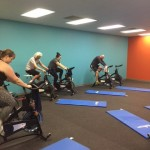 Spin And Strength Class