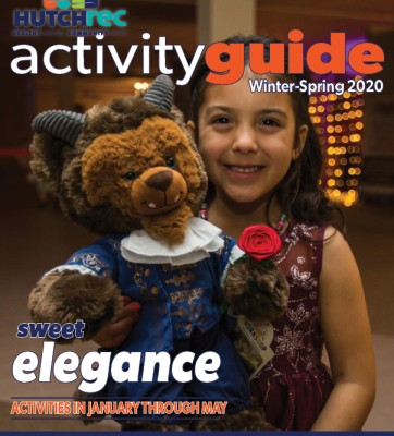 2020 Winter Spring Activity Guide Cover