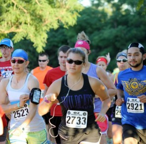 Hutchrec Race Series And Events