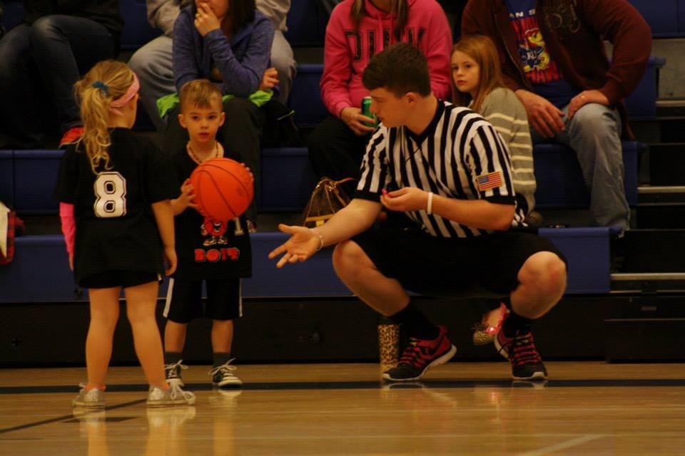 Youth Sport Leagues | Hutch Rec