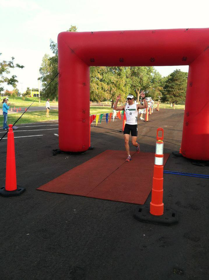 Hutch Rec Race Series Salty Dog Pup Triathlons 1
